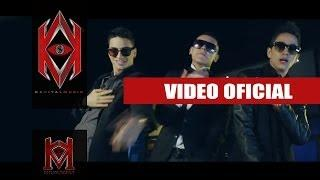 Kevin Roldan ft. Maluma Andy Rivera - Salgamos (Video Oficial)