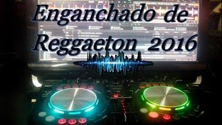 Enganchado de reggaeton 2016 | Lo mas nuevo (Pioneer ddj-wego) DJMati
