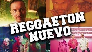 Top 20 Reggaeton lo Mas Nuevo 2018 - Marzo