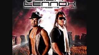 Zion y Lennox  Fantasma