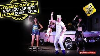 EL TAXI Compilation ► VIDEO HIT MIX ► 16 HITS REGGAETON - URBAN - LATIN FITNESS - PITBULL