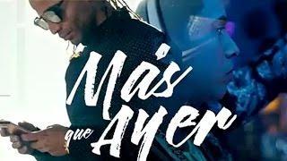 Arcangel y De La Ghetto - Más Que Ayer [Official Video]