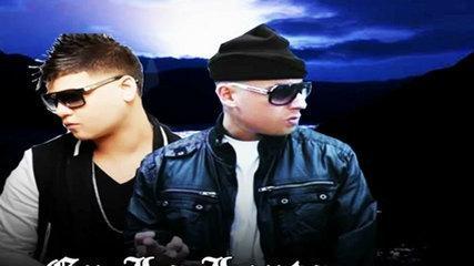 En La Lenta - Cosculluela Ft. Farruko - Video Extreno Reggaeton 2013