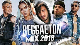 Bad Bunny, Ozuna, Bryant Myers, Cosculluela, Trap Latino 2018 EN VIVO Reggaeton 2018 Mix