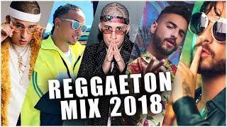 Estrenos Reggaeton 2018 Ozuna, Wisin, Bad Bunny, Nicky Jam, J Balvin, Maluma, Shakira