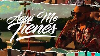 Eloy - Aqui Me Tienes (Video Oficial)
