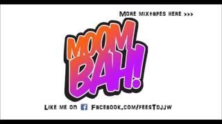 Moombahton Reggaeton remix mix tape 2016