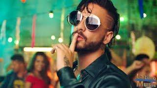 Reggaeton 2018 Lo Más Nuevo Para Bailar Maluma, Ozuna, Bad Bunny, Cardi B, Prince Royce, CNCO
