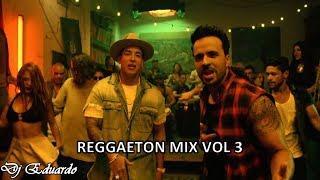 Reggaeton Mix 2018 Vol 3 Luis Fonsi, Daddy Yankee, Nicky Jam, Enrique Iglesias, Wisin Ozuna J Balvin