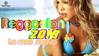 LATINO Mix REGGAETON 2018 | Lo Mas Nuevo y ESTRENOS Música De Verano 2018 Para Bailar Party Mix