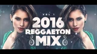 Reggaeton Mix 2016 Vol 1 - Daddy Yankee, Don Omar, Farruko, Wisin & Yandel, J Alvarez