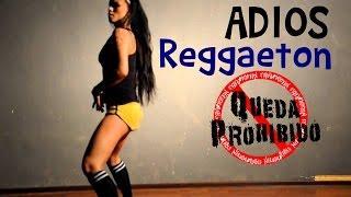 Prohíben el Reggaeton en Paises de Latinoamérica