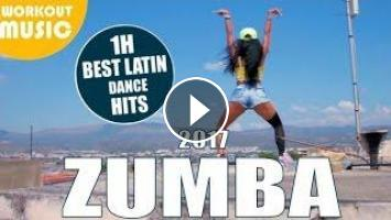 ZUMBA 2017 ▻ LATIN DANCE & PARTY HITS ▻ MERENGUE