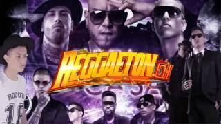 REGGAETON mix 2016 | MODE UP MIX | LO MAS NUEVO PARA BAILAR |