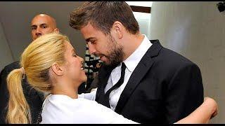 Shakira revela cómo se enamoró de Piqué en su nueva canción