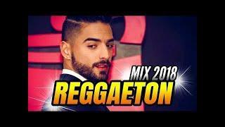 REGGAETON 2018 MEGAMIX HD: Maluma , Becky G, Natti Natasha ,Ozuna, J Balvin, Daddy Yankee, Nicky Jam