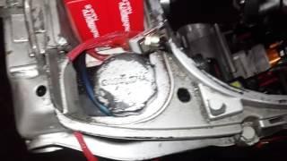 Tappo reggaeton GASOLINA Zip Sp Stage6 95cc r/t  (zip stunter)