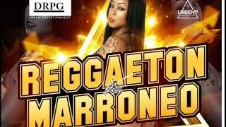 DEMBOW REGGAETON PERREO MARRONEO MEGA MIX 2016 COLECTIVO LOS DUEÑOS DEL BEAT DJ BOZTERCITO DRPG 2016