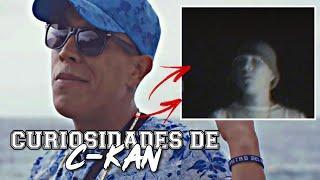 El Día Que C-Kan Hizo Reggaeton... | 2018