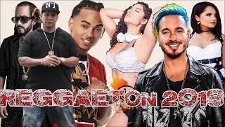 Abertura de pista com coreografia | Reggaeton 2018