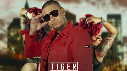 Mueve El Ass - Tiger - REGGAETON 2016