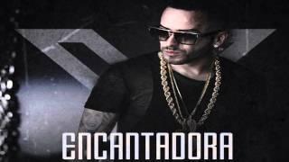 Encantadora - Yandel (Letra) ★ Reggaeton 2015 ★