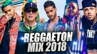 Estrenos Reggaeton 2018 Julio ✔ Bad Bunny, Luis Fonsi, Maluma, Shakira, Daddy Yankee, Ozuna