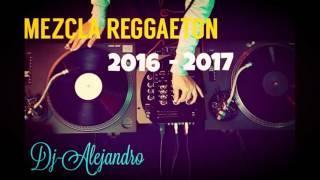 Mix Reggaeton Octubre 2016 - 2017 Lo Nuevo de moda - Ozuna, Alexio, Nicky Jam