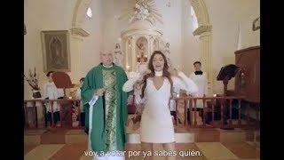 """A ritmo de reggaetón, 'Niña Bien' invita a votar por """"Ya Sabes Quién"""""""