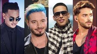 Musica Pop Latina 2018 - Mix Pop Latino 2018 - Las Mejores Canciones Del 2018 Pop Latino