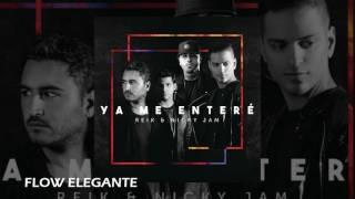 Ya Me Entere Remix - Reik Ft Nicky Jam  | AUDIO OFFICIAL | VERSION REGGAETON 2016