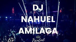 """ENGANCHADO REGGAETON 2018 """"PREVIA 2018""""DJ NAHUEL AMILAGA"""