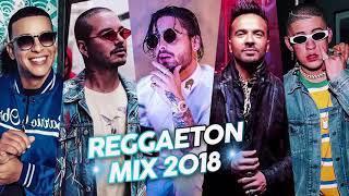 Estrenos Reggaeton 2018 - Estrenos 2018 Reggaeton - Lo Mas Nuevo 2018 Mix