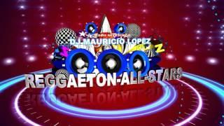 NEW! Reggaeton Mix 2016  Nicky Jam, J. Balvin, Daddy Yankee, Dj Mauricio Lopez Vol 15