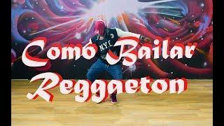 Como Bailar Reggaeton - Nuevos pasos en 2018 | @yopi_quintero |