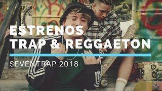Estrenos TRAP & REGGAETON 18 De Marzo 2018 | Paulo Londra, Noriel, Duki, Bad Bunny, Jon Z Y Mas