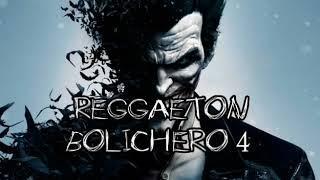 Reggaeton bolichero 4 (lo mas escuchado 2018)