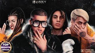 Estrenos Reggaeton & Trap - 25 Marzo 2018