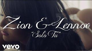 Montana the Producer presents Zion y Lennox - Solo Tu