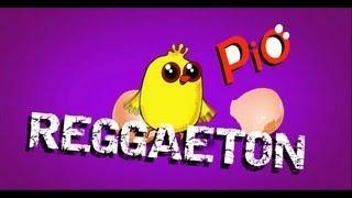 El Pollito Pio - Reggaeton Versión en Español