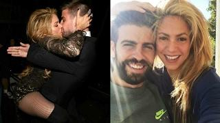 Shakira revela como se enamoró de Gerard Piqué!