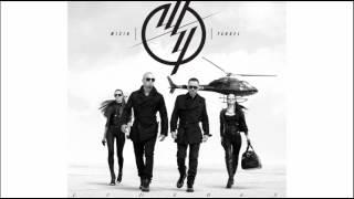 Wisin Y Yandel - Un Beso (Los Lideres) REGGAETON 2012
