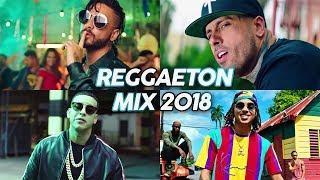 Estrenos Reggaeton y Música Urbana 2018 - Estrenos 2018 Reggaeton - Lo Mas Nuevo 2018