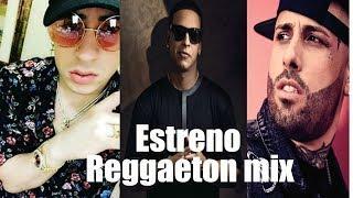 Estrenos Reggaeton AGOSTO  2018