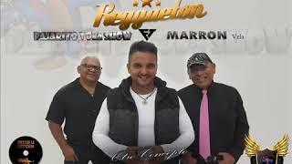 Reggaeton 2018 Pajarito Vola Show / Marron Vzla /Patatin