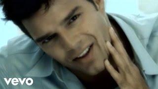 Ricky Martin - Te Extraño, Te Olvido, Te Amo