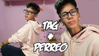 TAG DEL REGGAETON CON PERREO | BELEN GIMENEZ