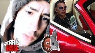 Anuel ❌ Bad Bunny en un Lamborghini | Daddy Yankee también tiene un FERRARI y MÁS