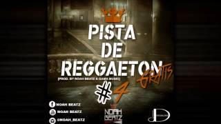 "Pista de Reggaeton Gratis #4 ""Jory Style"" - [Prod. By Noah Beatz & Gama Music]"