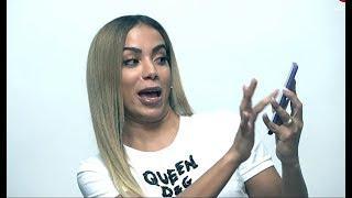 LEGENDADO| Anitta na Copa da Rússia, reggaeton no Brasil, parcerias e mais